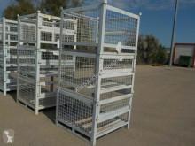 armazenamento nc Metalic Storage Cage (3 of)