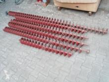 armazenamento nc Kornschnecke