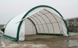 nc 20' x 30' x 12' Dome Storage Shelter c/w Dome Roof Frame, SGS F