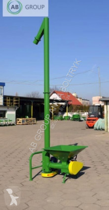 armazenamento nc MROL Vertikalschneckenförderer 4 m/T401/3/Auger conveyor/Vintovo neuf