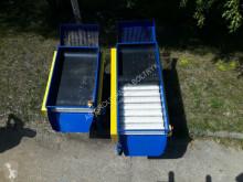 armazenamento nc ROLMET - Gemüsewaschmaschine/Potatoes cleaner/Ochistitel so shchetkoy neuf