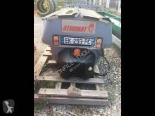 stockage nc Hilltip HTS 550