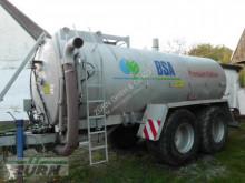 used Tank, cistern, water tank