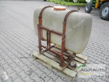 stockage nc FRONTTANK 400 LTR