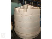 Cisterna, serbatoio, botte spandiliquame Kingspan