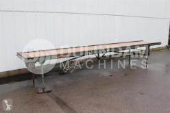 used Screw, elevator, conveyor