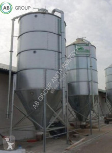 new silo