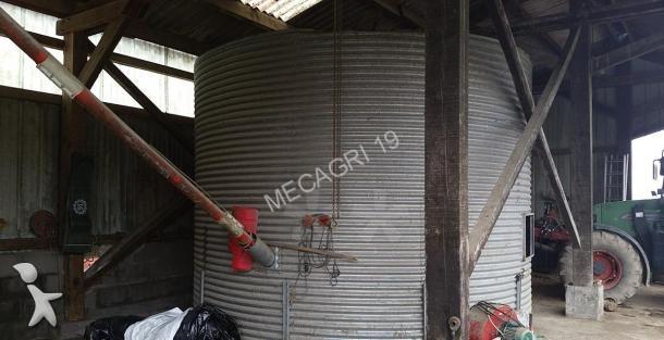 cellule silo occasion nc nc cellule grains ventilation compl te annonce n 1605907. Black Bedroom Furniture Sets. Home Design Ideas