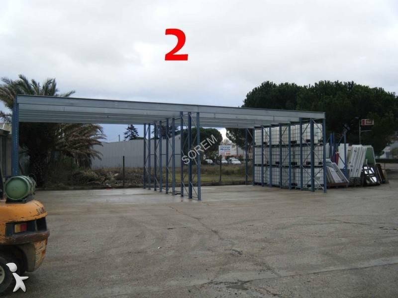 hangar agricole nc charpente metallique garage hangar sur. Black Bedroom Furniture Sets. Home Design Ideas