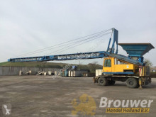View images Nc Conveyor 24 meter crushing, recycling