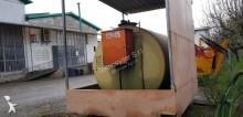 Vedeţi fotografiile Depozitare чмз Cisterna gasolio 5000 Litri