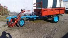 Micro tractor Nibbi