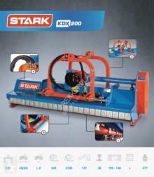 Stark Lawn-mower
