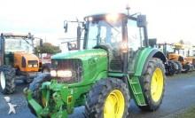 Micro trattore usato
