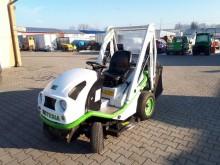 Etesia HYDRO 100 BLHP lawn tractor