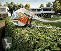 Stihl Accu heggenschaar HSA 66 landscaping equipment