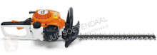 Stihl Benzine heggenschaar HS 45 landscaping equipment