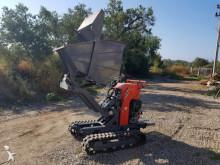 Stark landscaping equipment