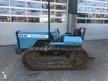 gebrauchter Kompakttraktor