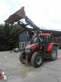 Mc Cormick Mini tractor
