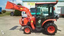 Micro tractor usada