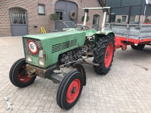 Fendt Mini tractor