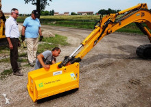 Ghedini landscaping equipment
