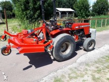 Micro tracteur Massey Ferguson