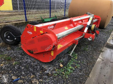 Kuhn RM 400 landscaping equipment