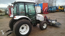 Micro tracteur occasion