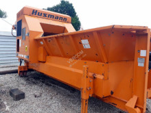 Husmann HFG4 landscaping equipment