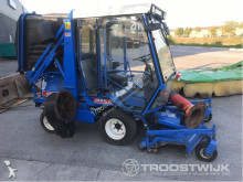 Iseki SF300 landscaping equipment