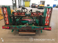 Ransomes HYD4650TG landscaping equipment