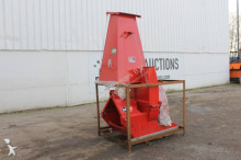 used Wood chipper