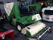 Amazone PROFIHOPPER PH 125 landscaping equipment