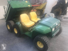 John Deere GATOR 6X4 landscaping equipment