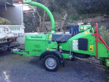 Greenmech landscaping equipment