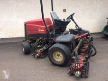 Toro 5610 landscaping equipment