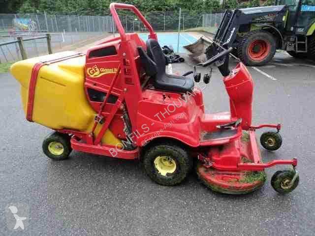 Zobaczyć zdjęcia Tereny zielone Ferrari Gianni TG 200