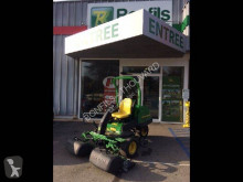 John Deere 2500E landscaping equipment