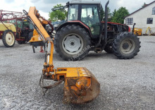 Nicolas SAPHIR S56 Kosiarka Wysięgnikowa landscaping equipment