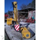 Orsi landscaping equipment