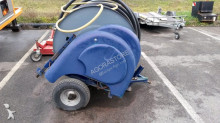 Majar landscaping equipment