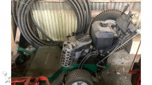 Ransomes Lawn-mower