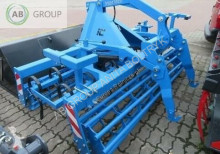 n/a INTER-TECH Saatbettkombination 2,5 m/Cultivator/Cultivador neuf landscaping equipment