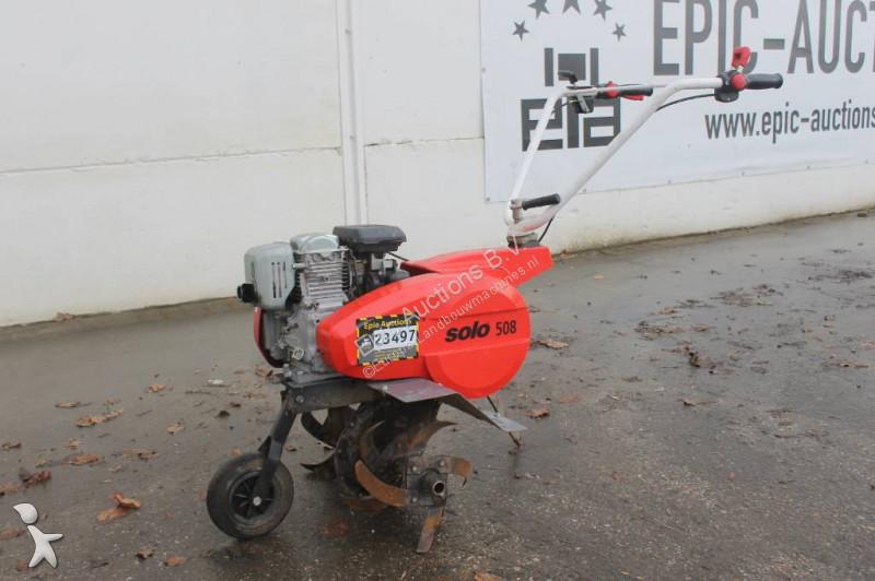 Honda Solo 508 Tuinfrees landscaping equipment