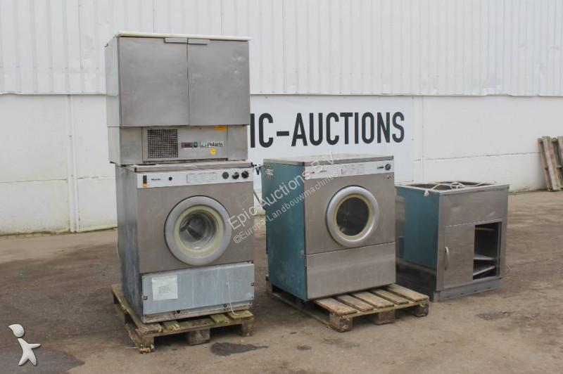 N/a Wasmachine, Droger, Borden Verwarmer En Koeler landscaping equipment