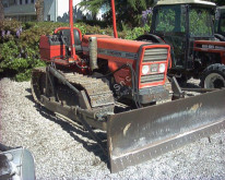 Massey Ferguson landscaping equipment