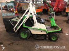 Etesia H124D landscaping equipment