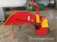 n/a model WC 8 chipper landscaping equipment